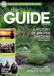 The Guide - Summer 2016