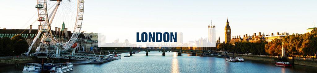training-london