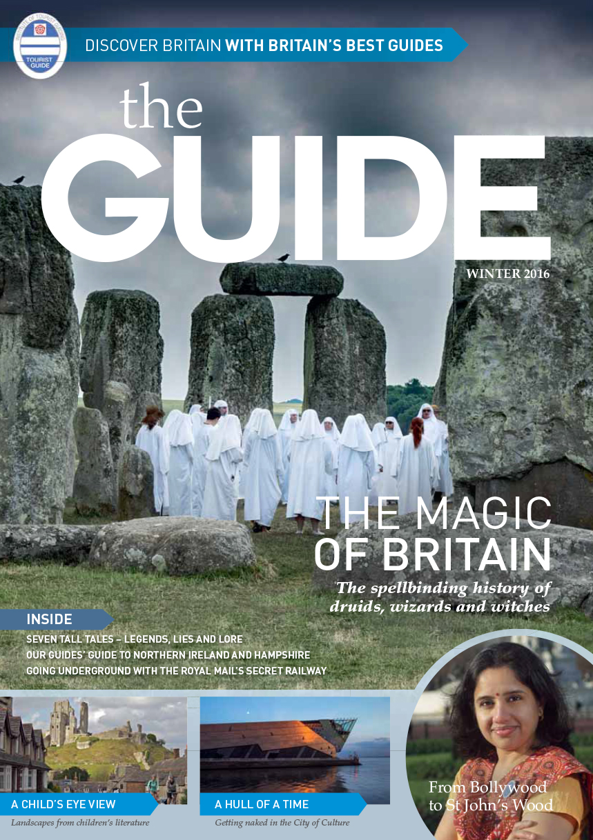 The Guide - Winter 2016