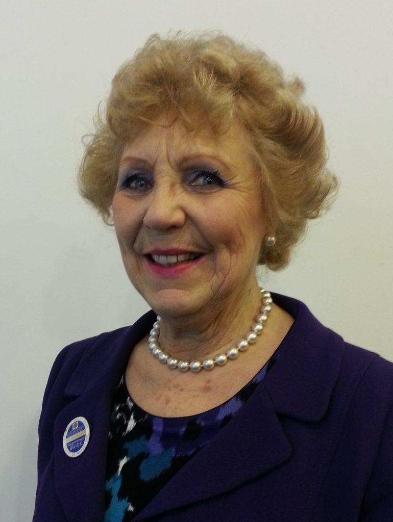 Elizabeth Newell