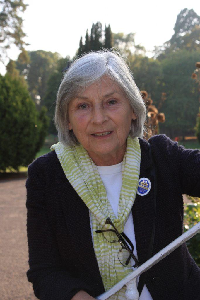 Karin Osborne