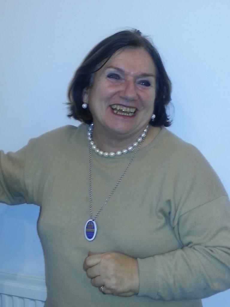 Valerie Richman