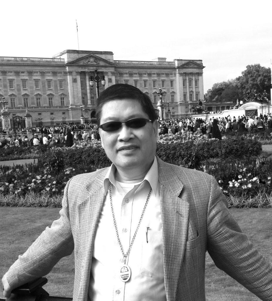 Nai-Lin Yeh