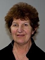 Marisa Wright