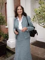 Valerie Bristow