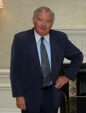 Patrick Coghlan