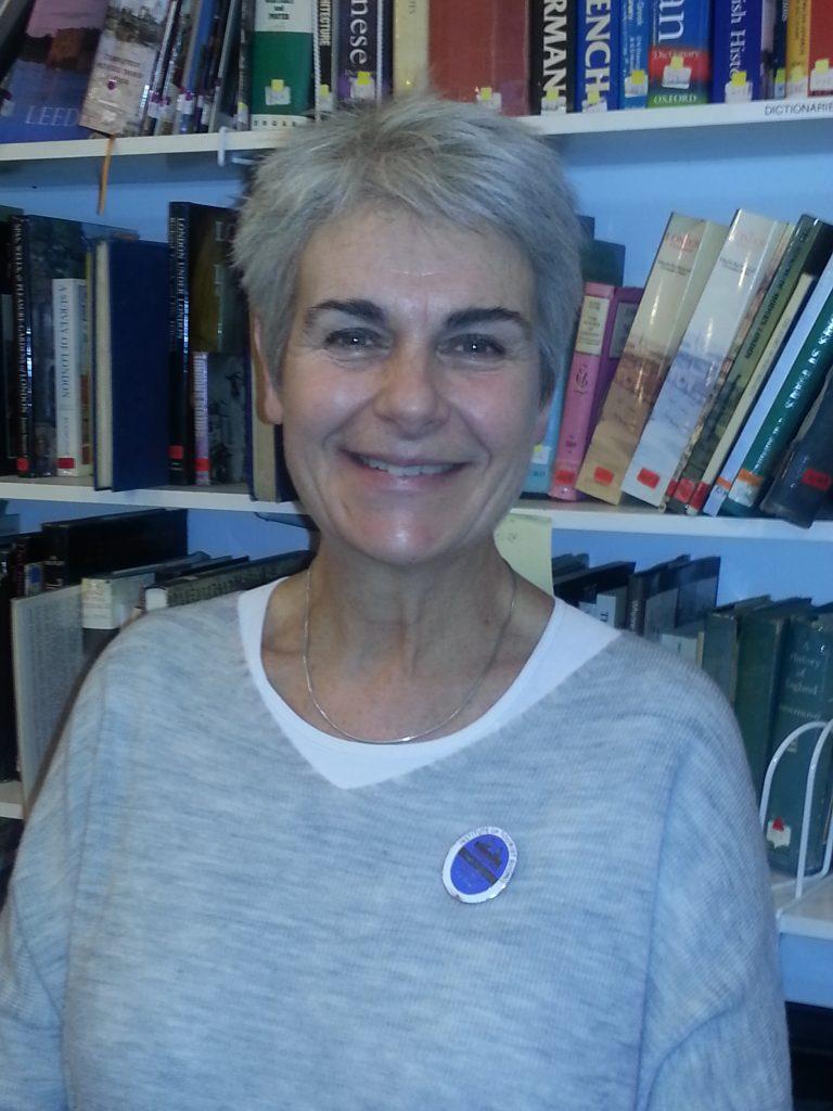 Carole Hiley