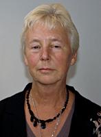 Ann Humphries